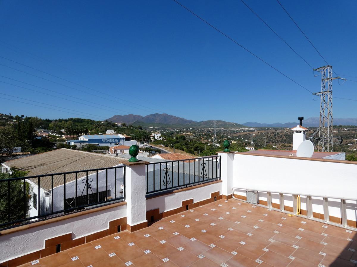 House in Alhaurín el Grande R3681680 2