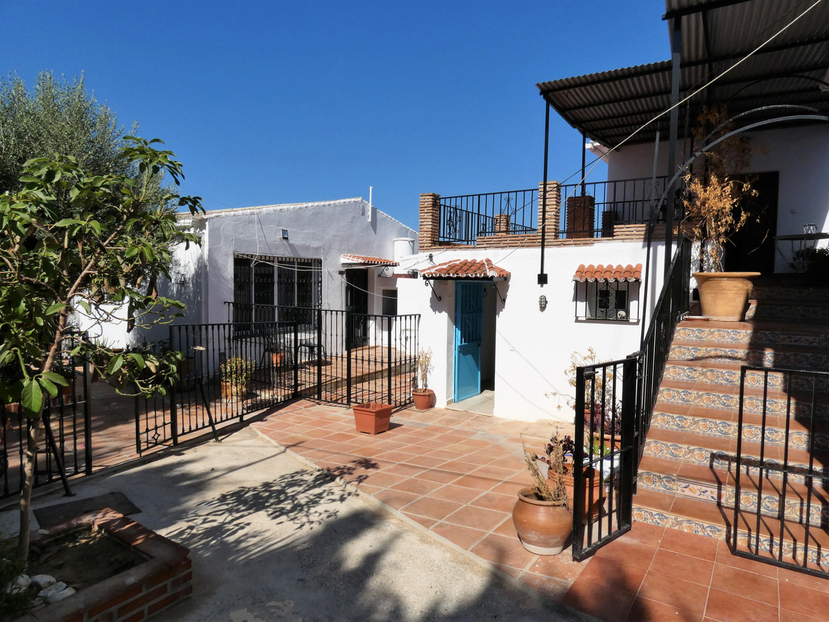 House en Alhaurín el Grande R3681680 27