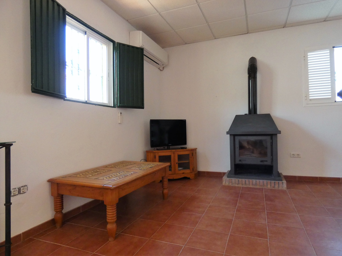 House in Alhaurín el Grande R3681680 39