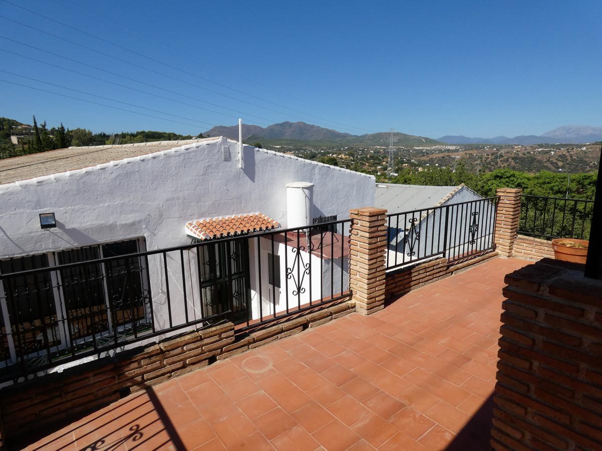 House en Alhaurín el Grande R3681680 50