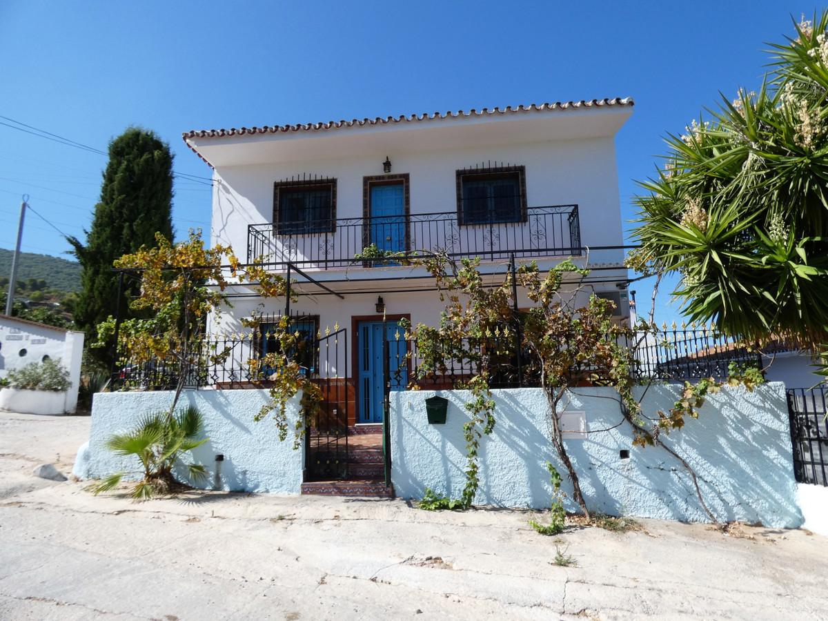 House en Alhaurín el Grande R3681680 52