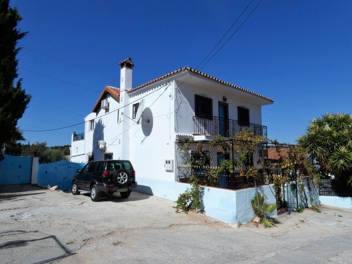House en Alhaurín el Grande R3681680 53