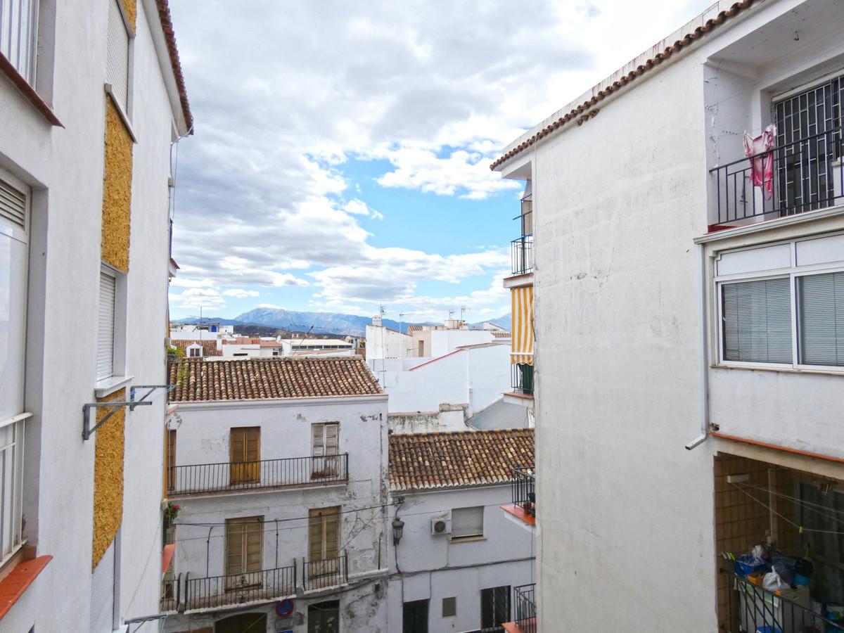 Middle Floor Apartment for sale in Alhaurín el Grande