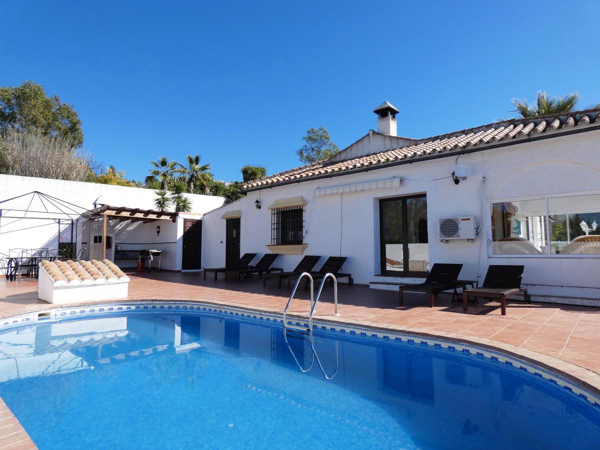 House in Almogía R3364516 24