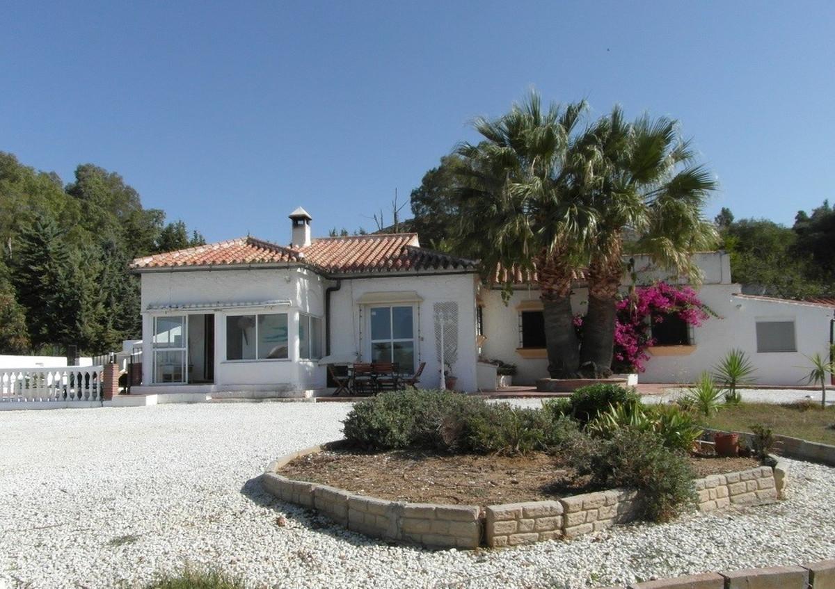 House in Almogía R3364516 33