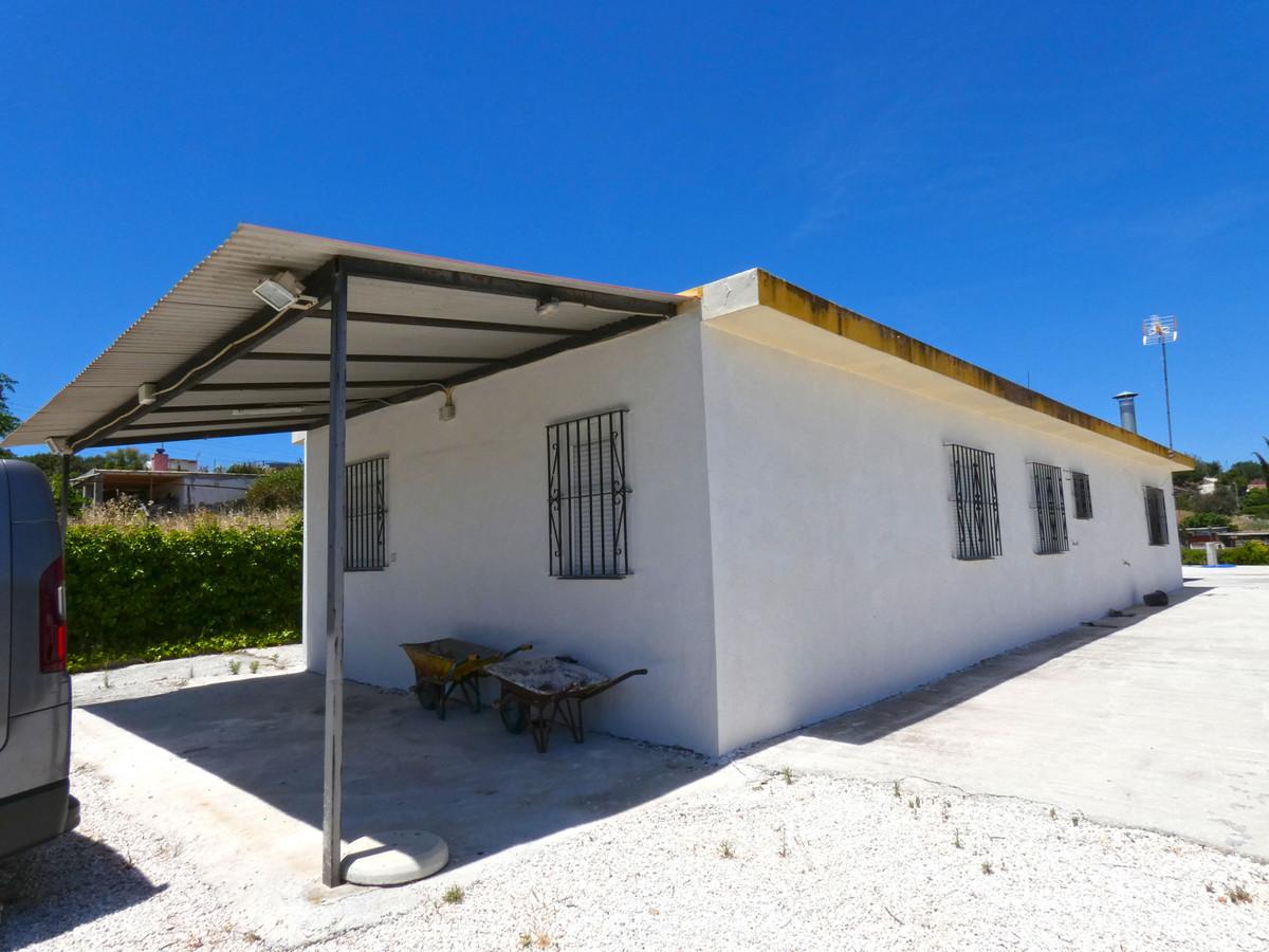 4 bedroom villa for sale alhaurin el grande