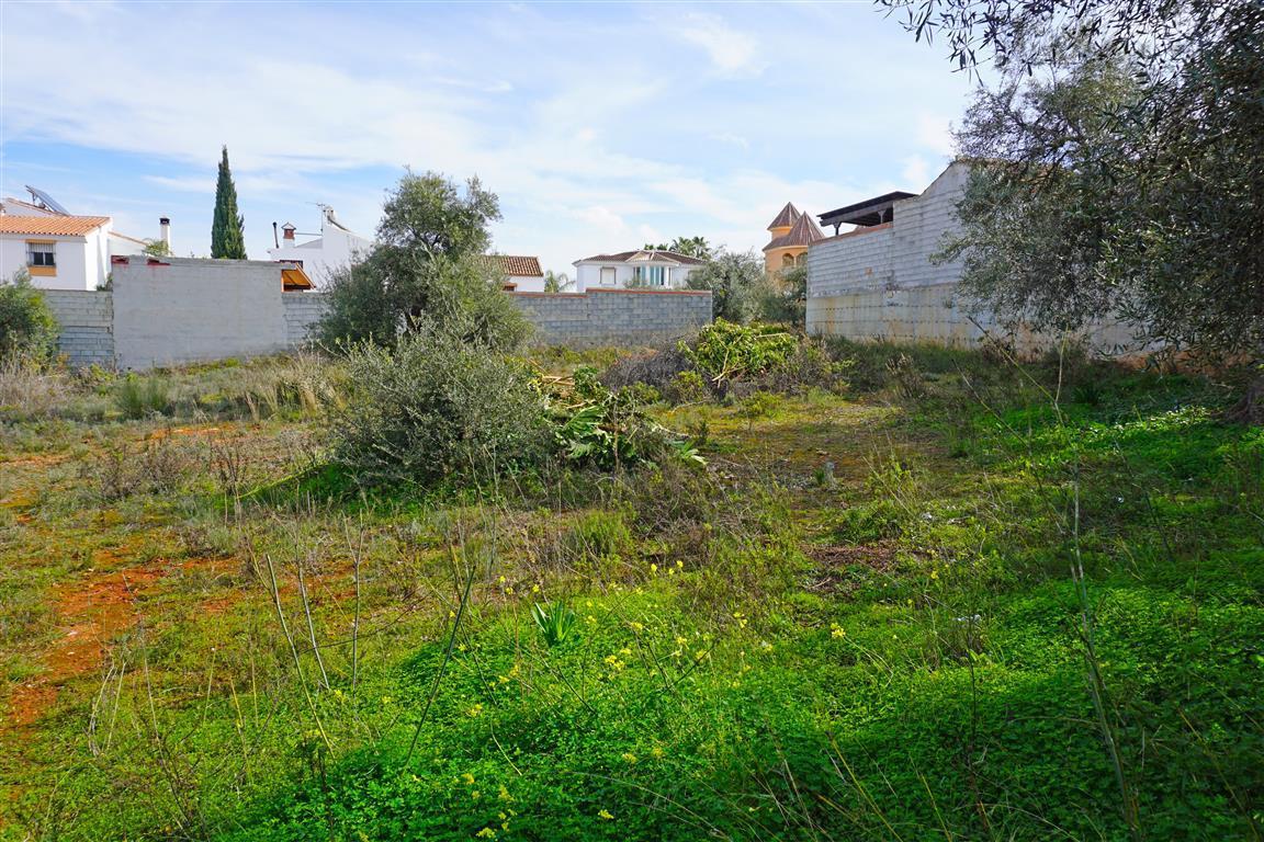 R2483879: Plot for sale in Alhaurín el Grande