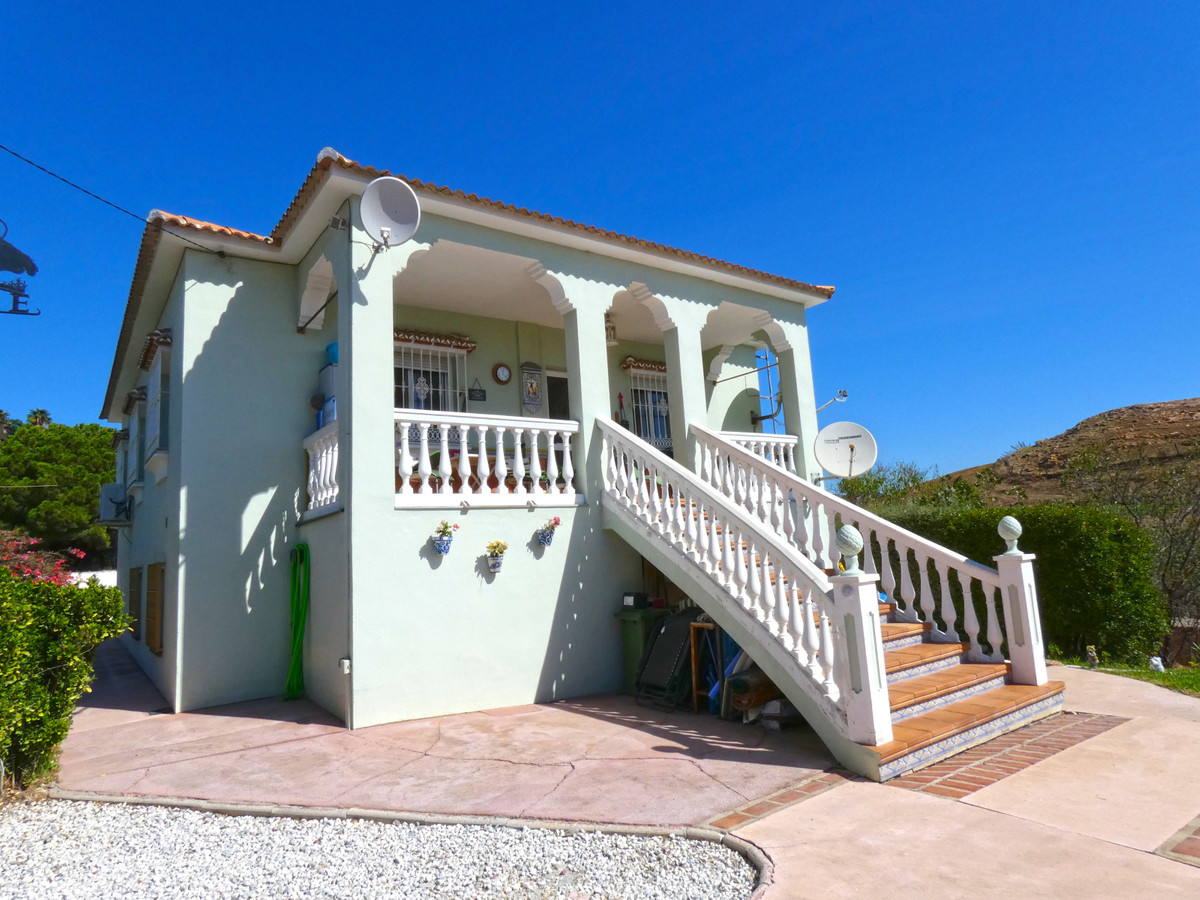 Villa  Finca en venta   en Estacion de Cartama