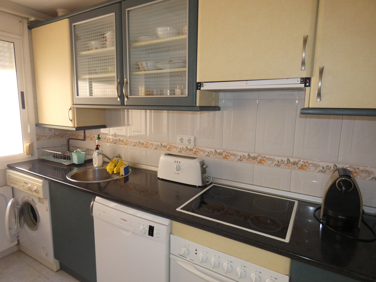 Apartment in Alhaurín de la Torre R3433054 8