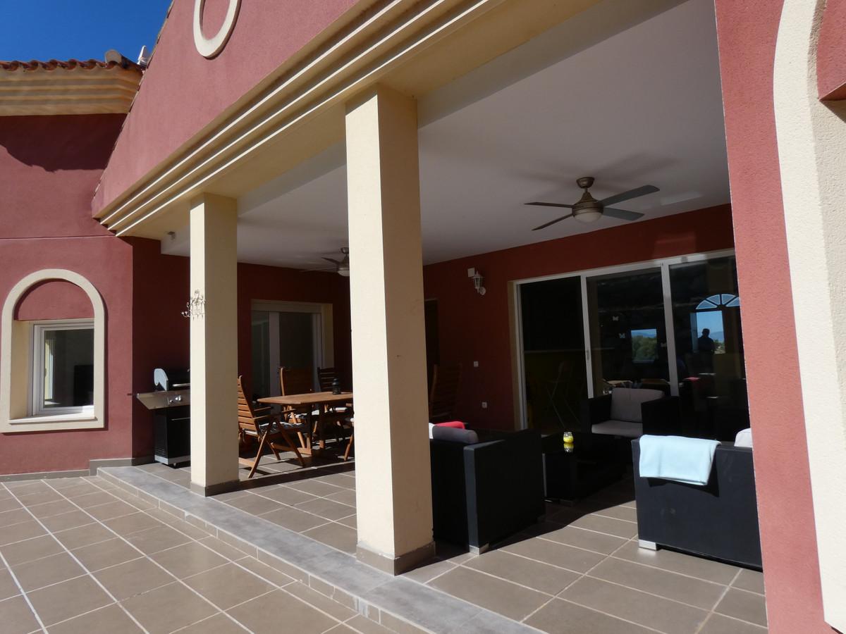 House en Alhaurín de la Torre R3628883 28