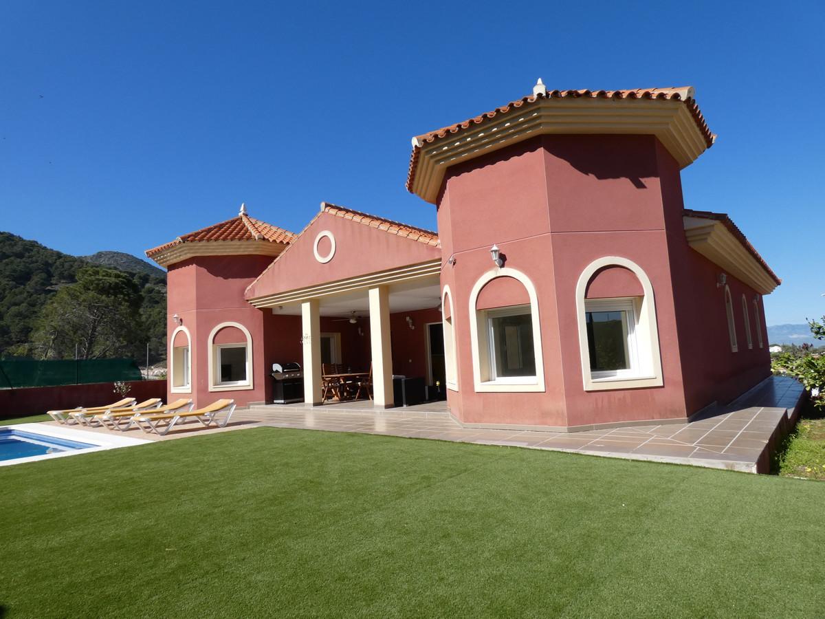 House en Alhaurín de la Torre R3628883 30