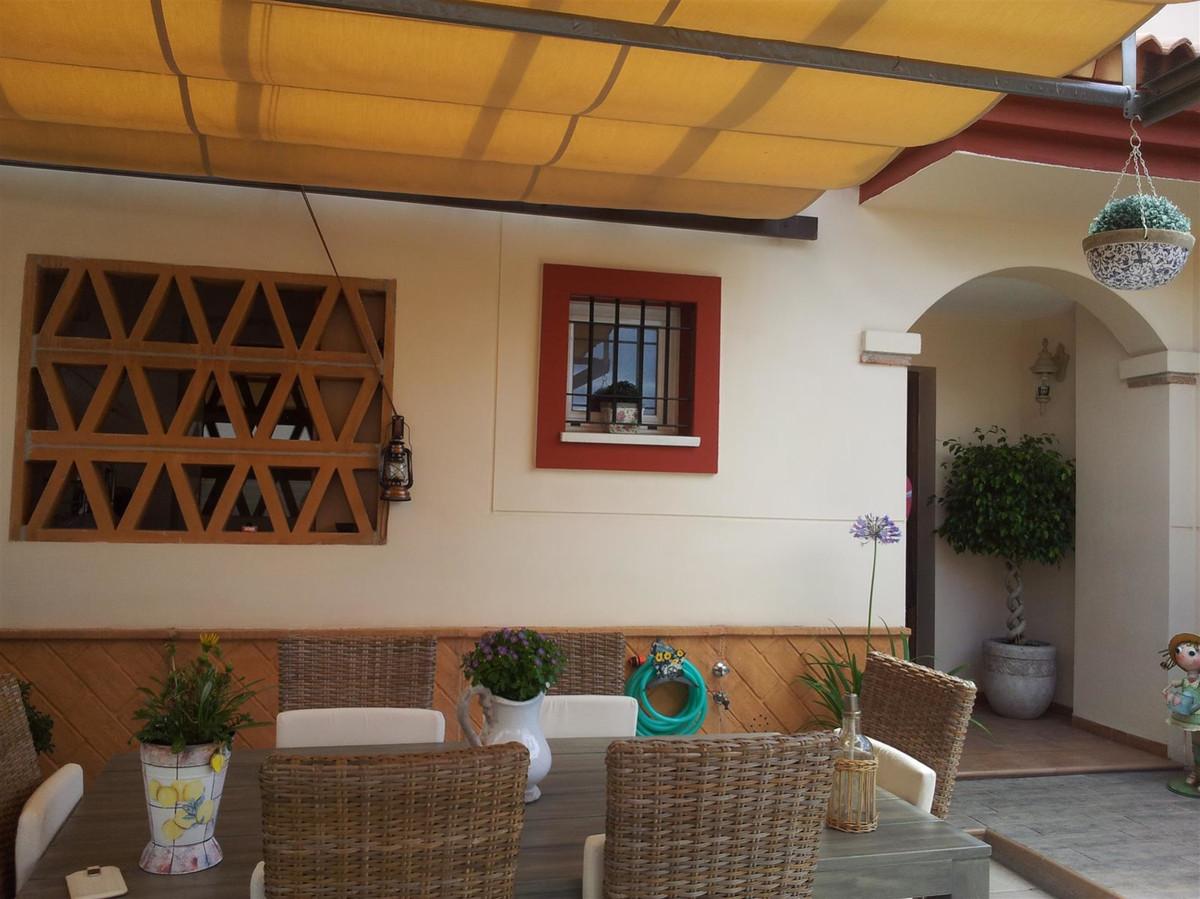 Villa  Semi Individuelle en vente   à Cártama