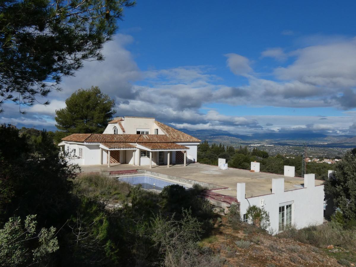 House en Alhaurín el Grande R3787210 6