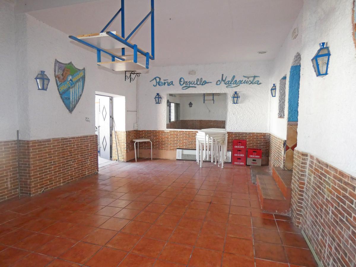 Comercial Restaurante 0 Dormitorio(s) en Venta Alhaurín el Grande