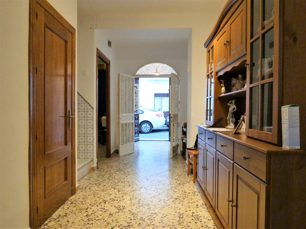 4 Bedroom Terraced Townhouse For Sale Alhaurín el Grande