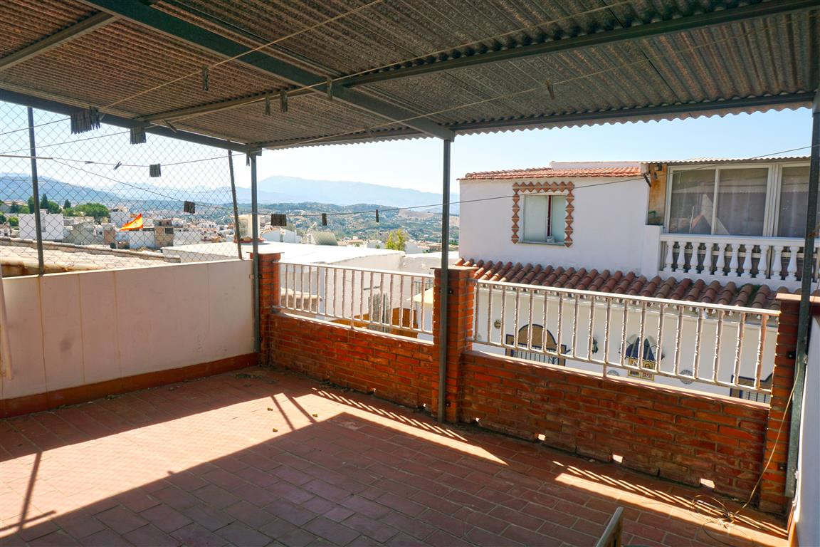 House en Alhaurín el Grande R65973 16