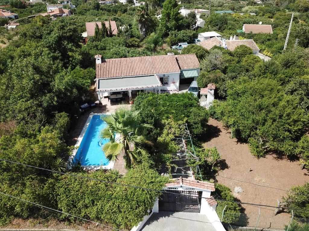 Hus in Alhaurín el Grande R17944 22