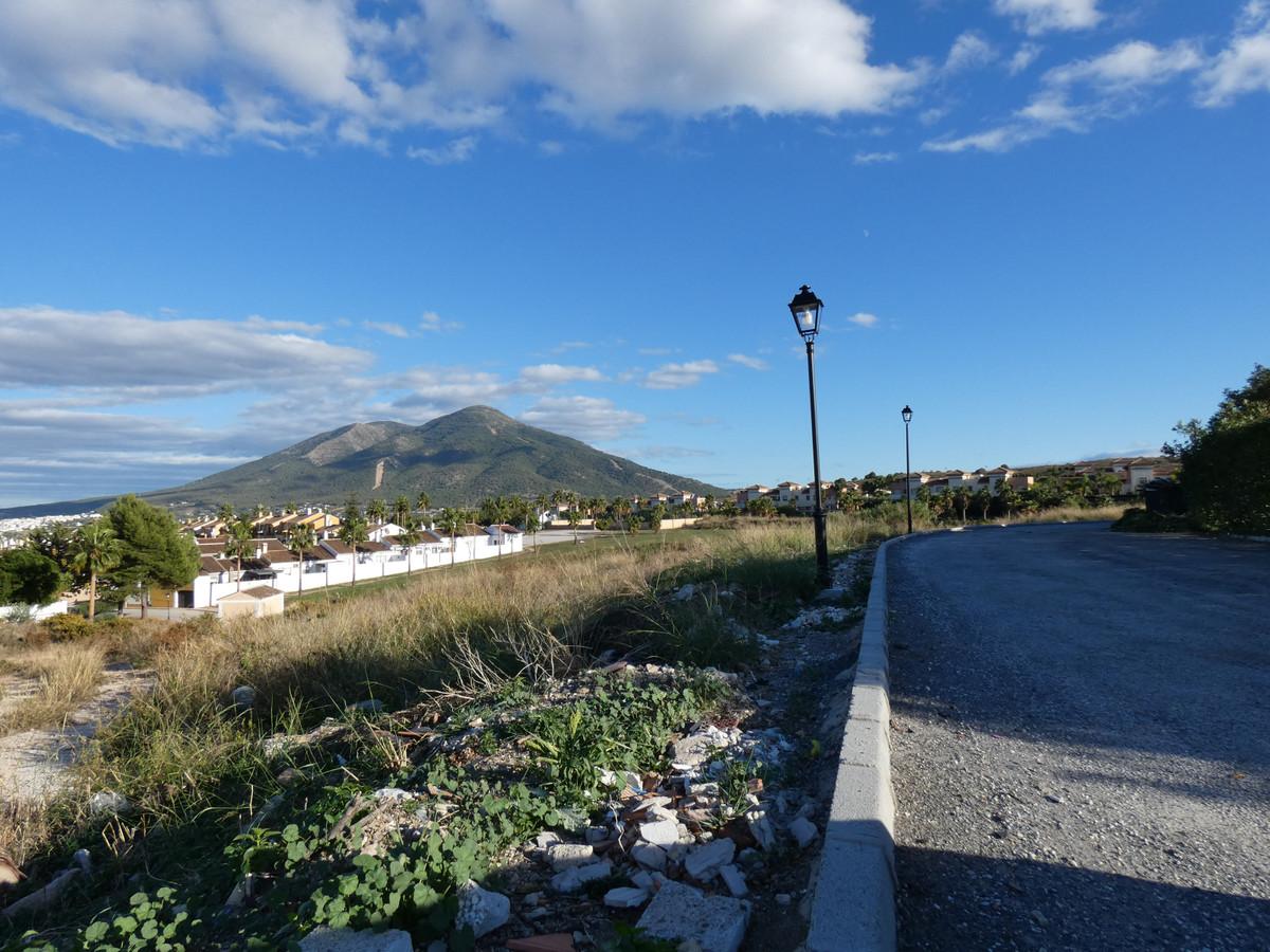 Wohnviertel in Coín R3536824