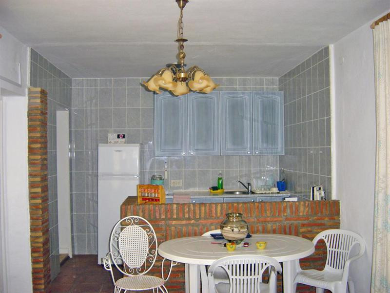 House in Alhaurín el Grande R34303 6