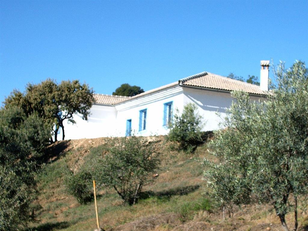 1 Bedroom Finca Villa For Sale Tolox
