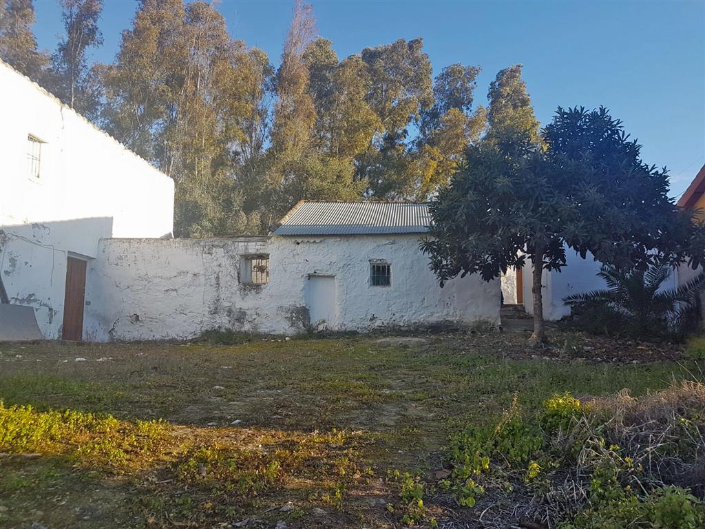 Villa Finca 1 Dormitorio(s) en Venta Alhaurín el Grande