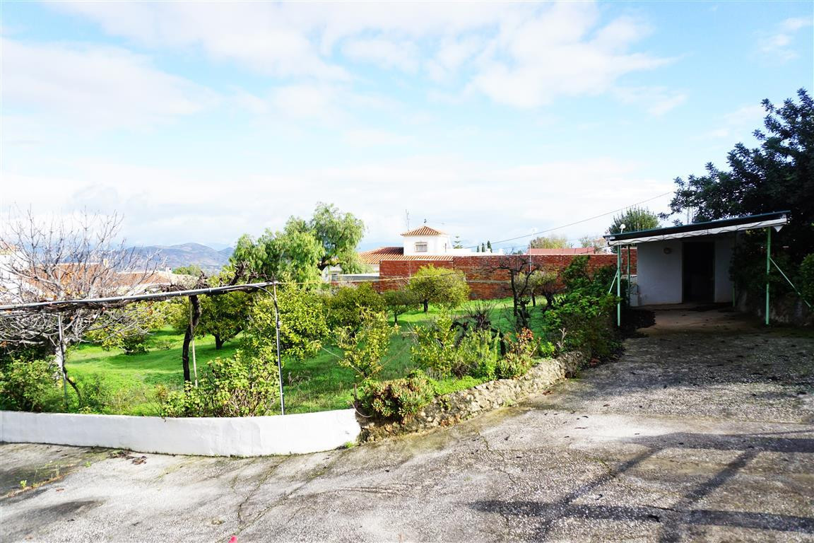 House in Alhaurín el Grande R2820629 15