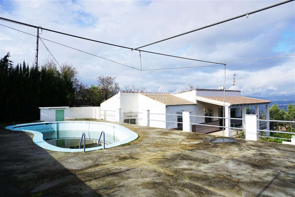 House in Alhaurín el Grande R2820629 2