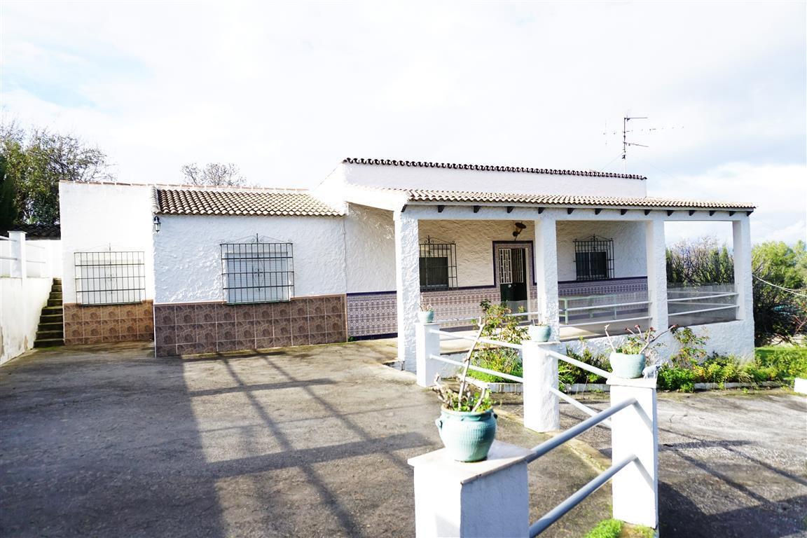 House in Alhaurín el Grande R2820629 3