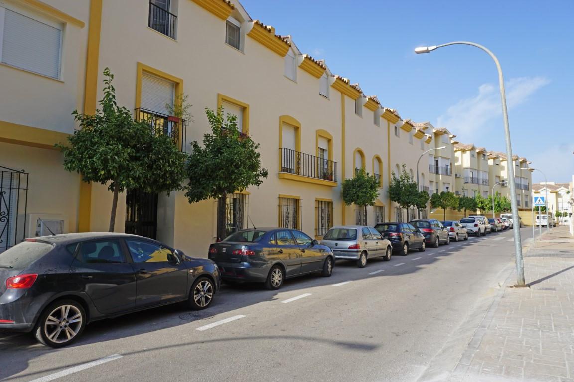 Apartamento 2 Dormitorios en Venta Coín