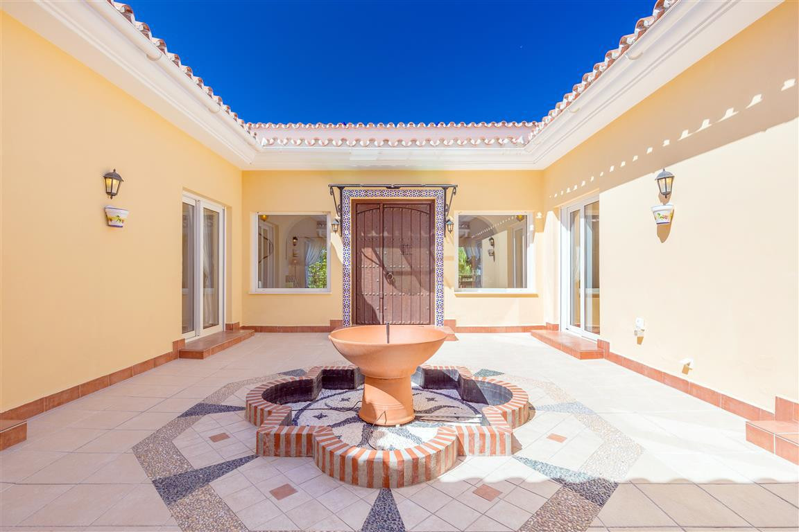 House in Alhaurín el Grande R2702594 21