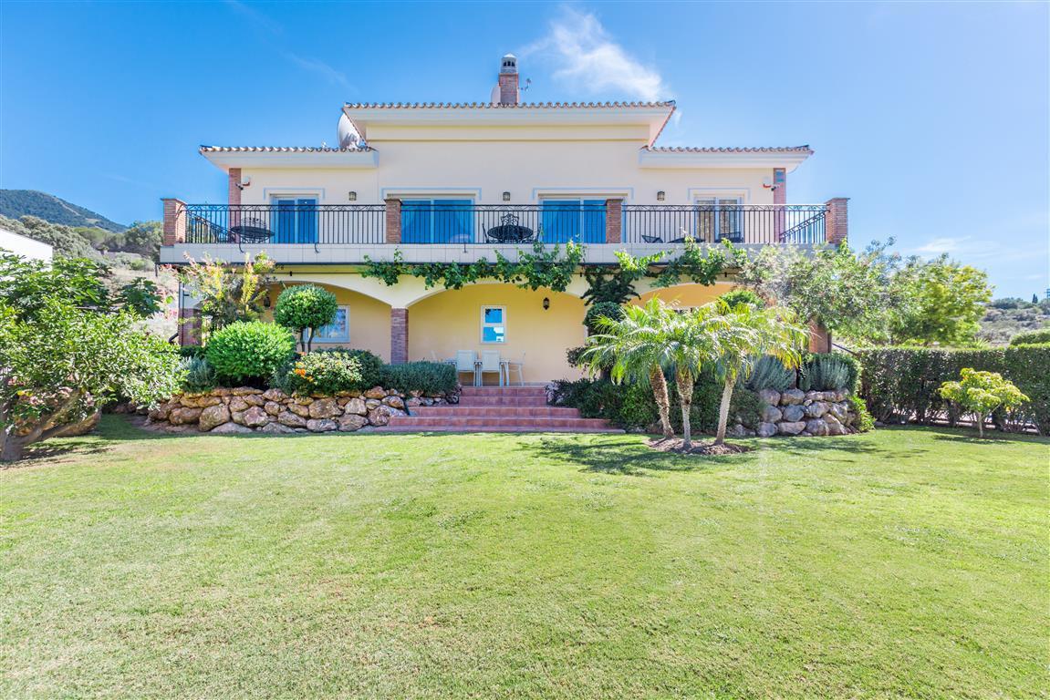 House in Alhaurín el Grande R2702594 26