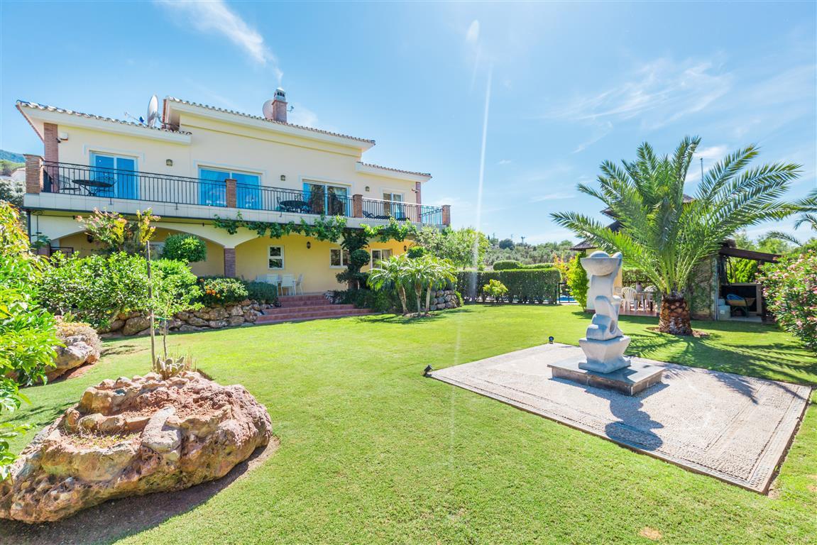 House in Alhaurín el Grande R2702594 27