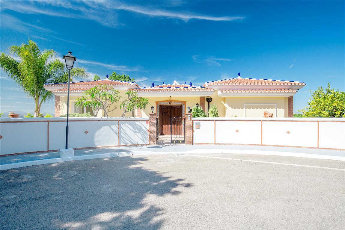 House in Alhaurín el Grande R2702594 29