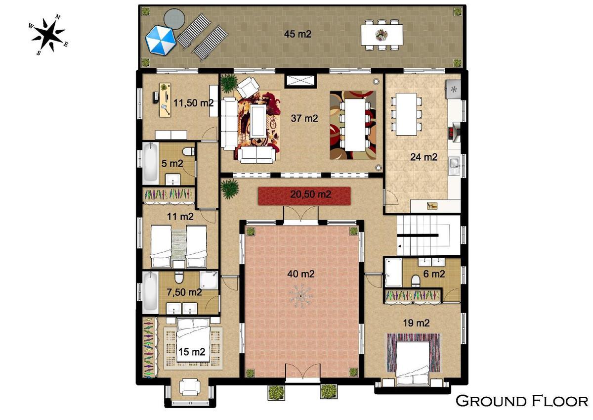 House en Alhaurín el Grande R2702594 31