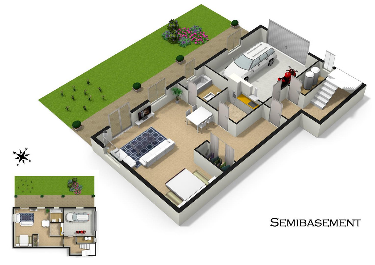 House in Alhaurín el Grande R2702594 32