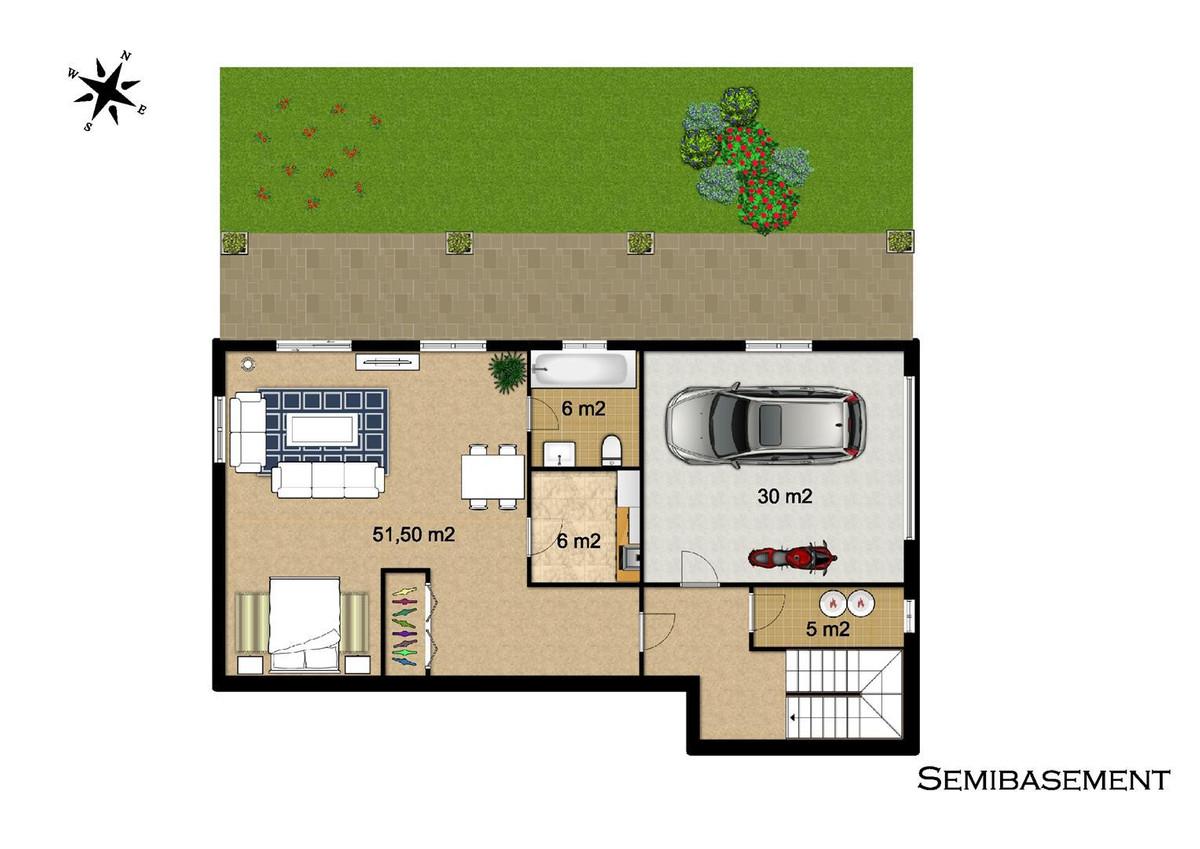 Hus in Alhaurín el Grande R2702594 33