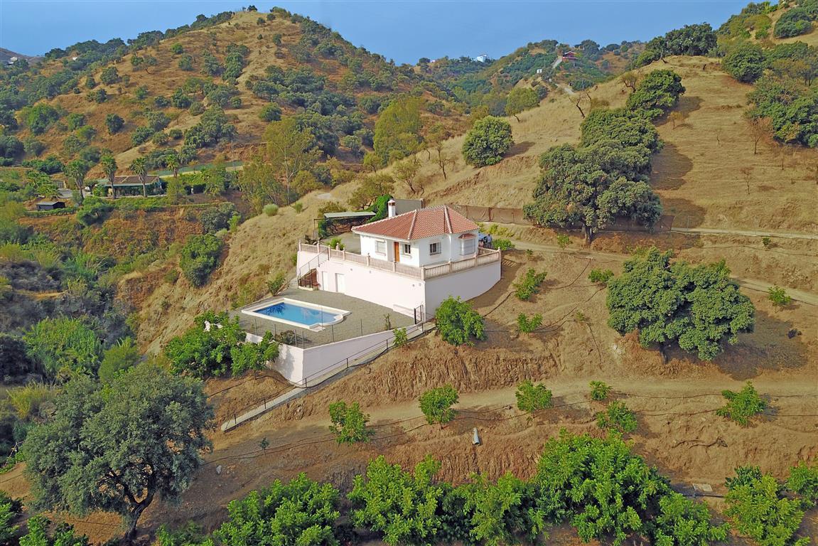 2 Sovero Villa til salgs Coín
