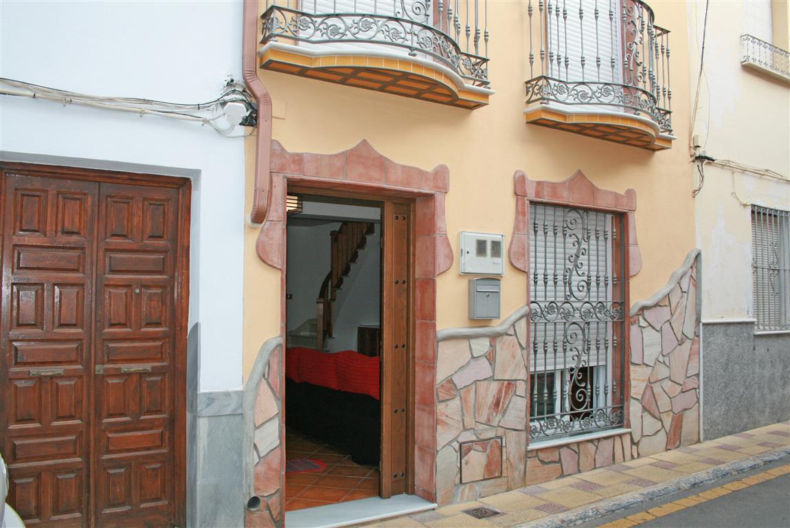 3 Sovero Townhouse til salgs Coín