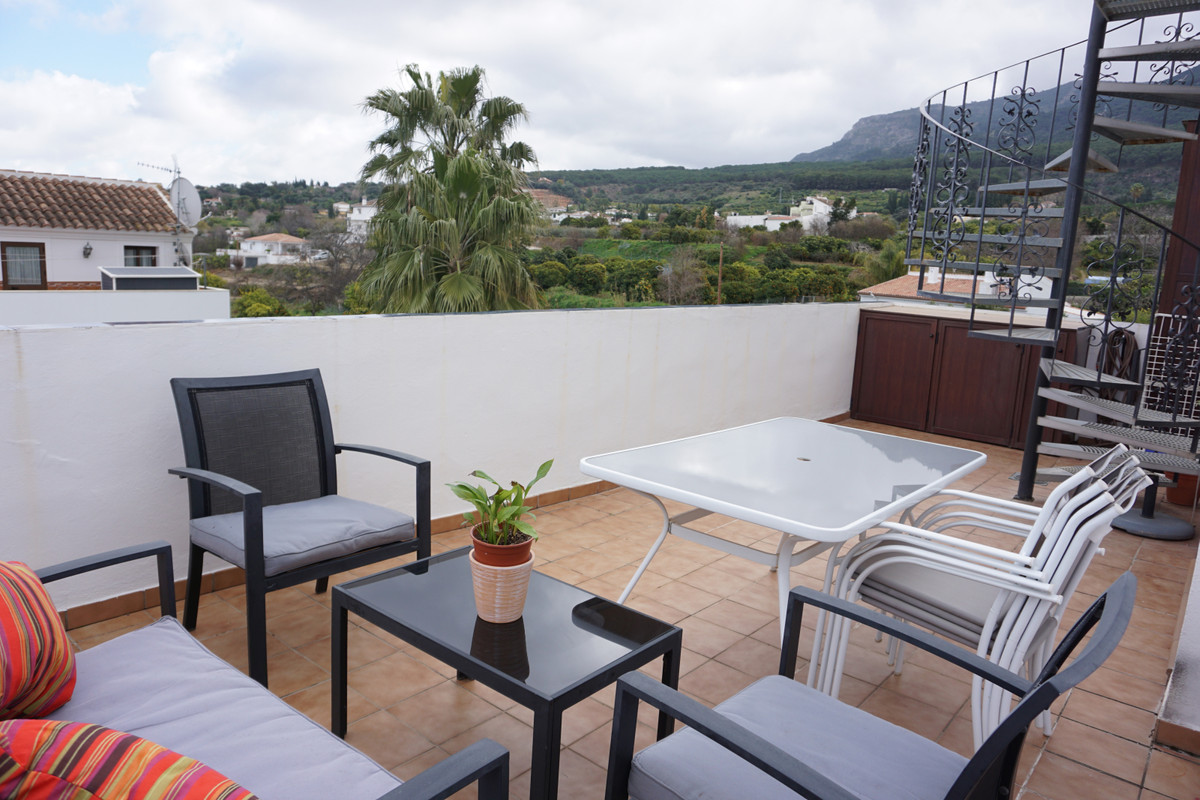 Penthouse in Alhaurín el Grande R3389431