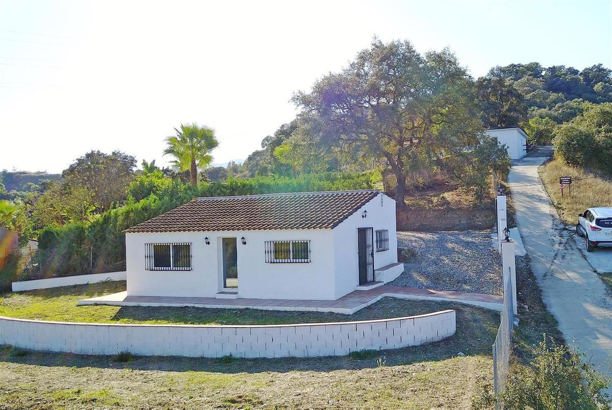 Villa 2 Dormitorios en Venta Alhaurín el Grande