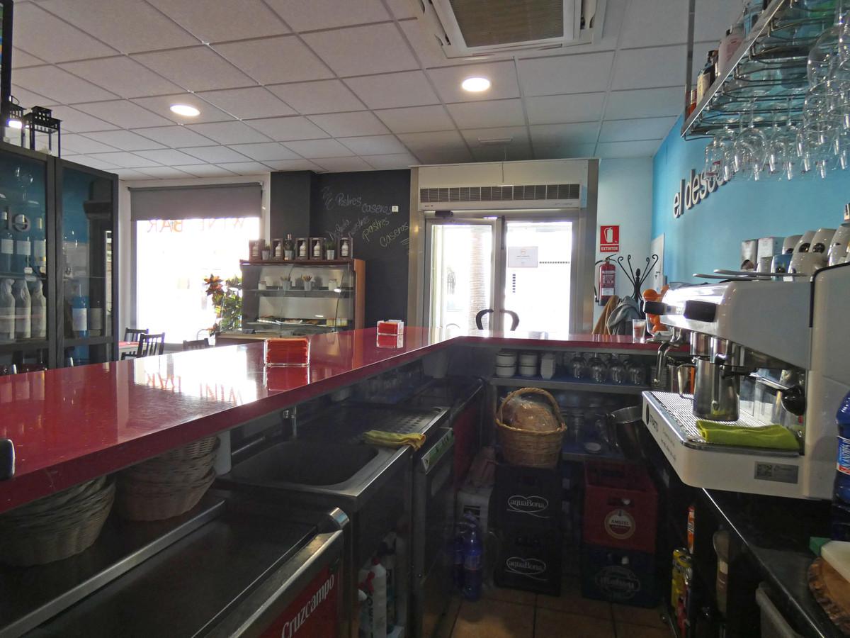 R3193288: Commercial for sale in Alhaurín el Grande