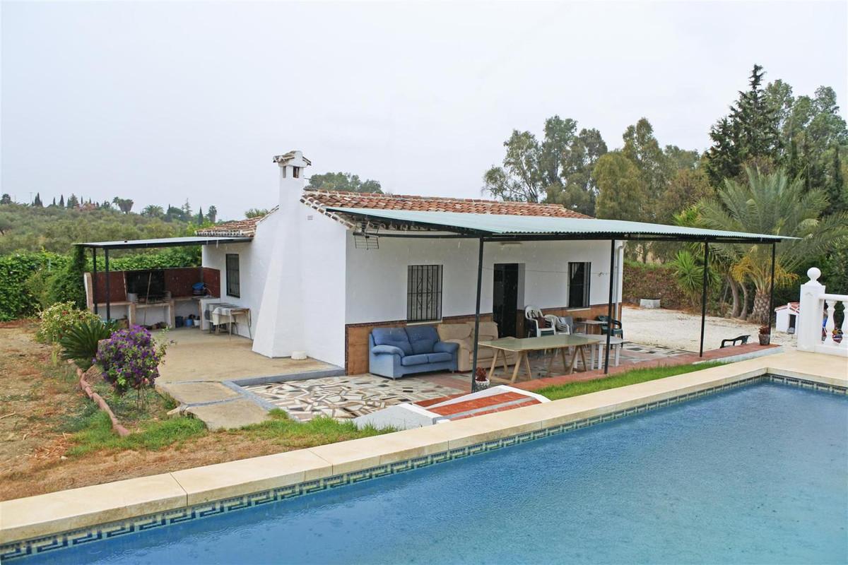 Villa 1 Dormitorios en Venta Alhaurín el Grande