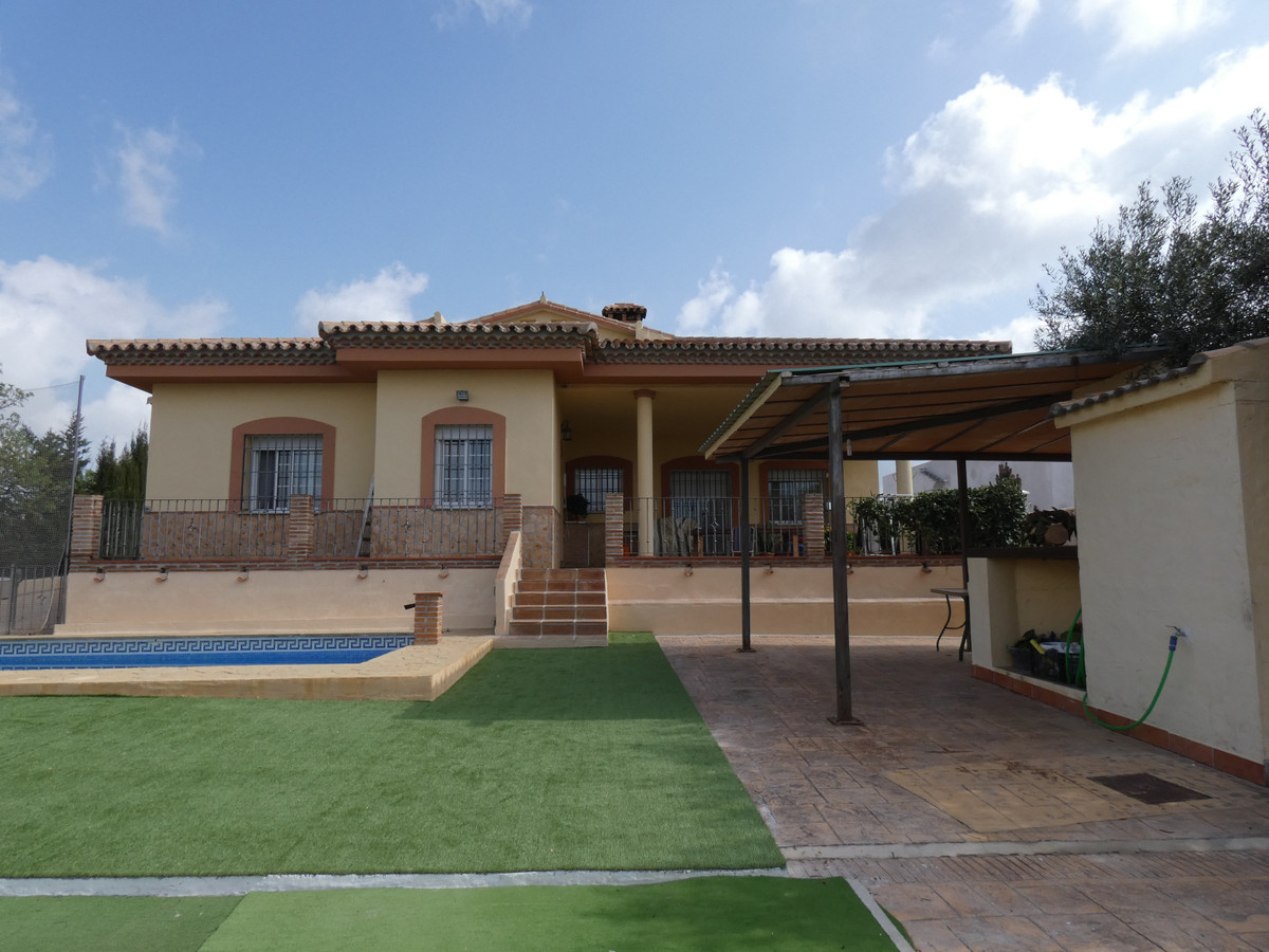 Hus in Alhaurín de la Torre R3366679 1