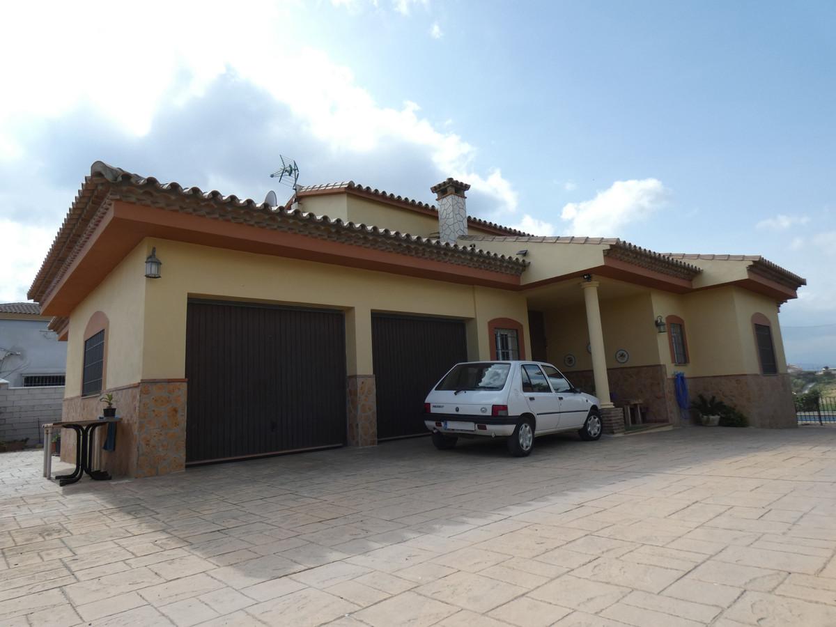 House in Alhaurín de la Torre R3366679 23