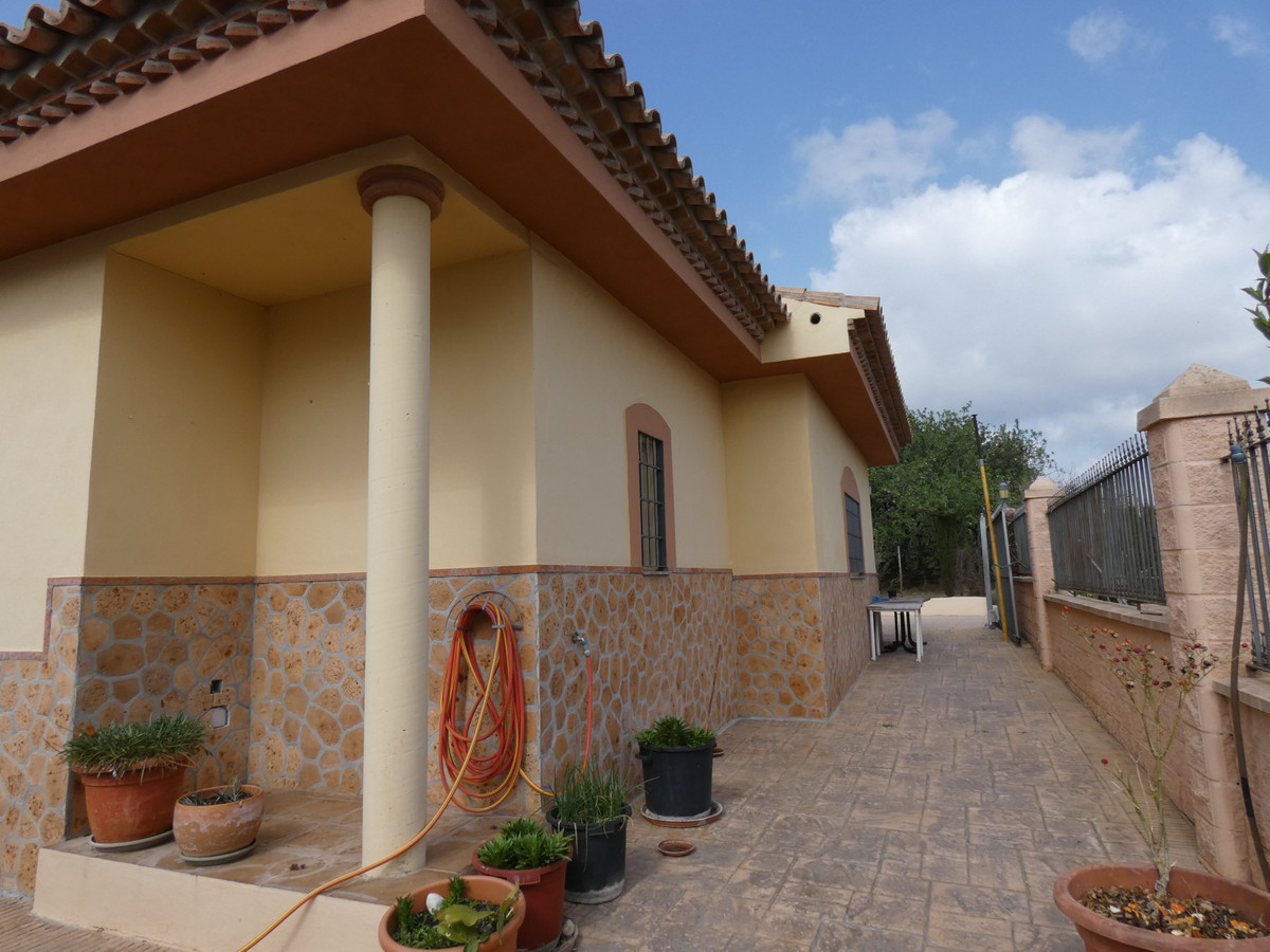 Hus in Alhaurín de la Torre R3366679 31