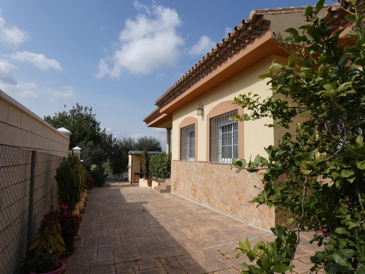 House in Alhaurín de la Torre R3366679 34
