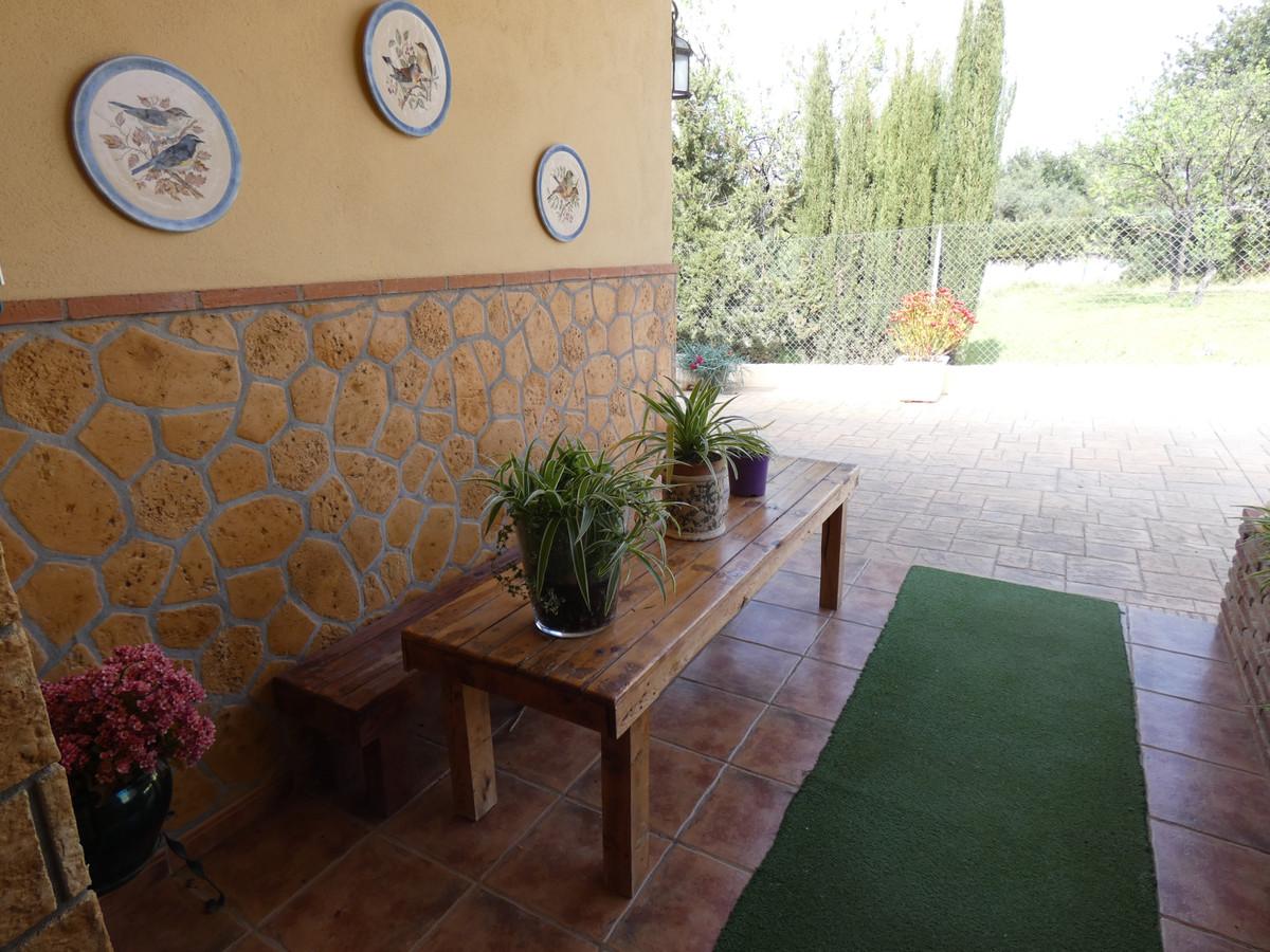 House in Alhaurín de la Torre R3366679 35