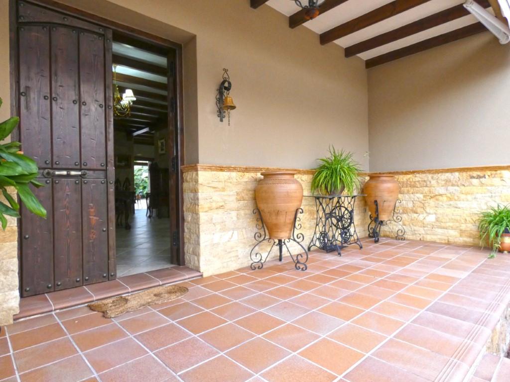 House in Alhaurín el Grande R3307699 25