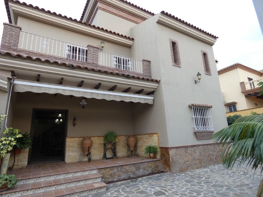 House in Alhaurín el Grande R3307699 26