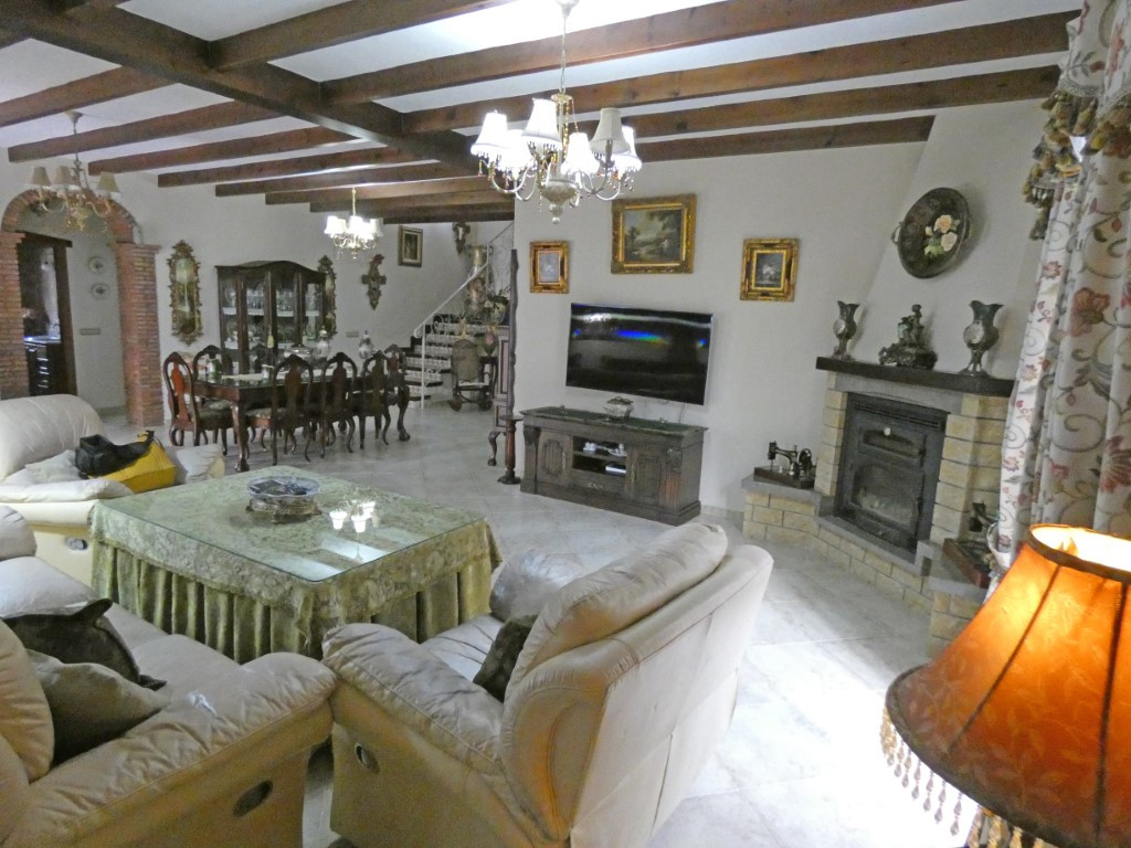 House in Alhaurín el Grande R3307699 3